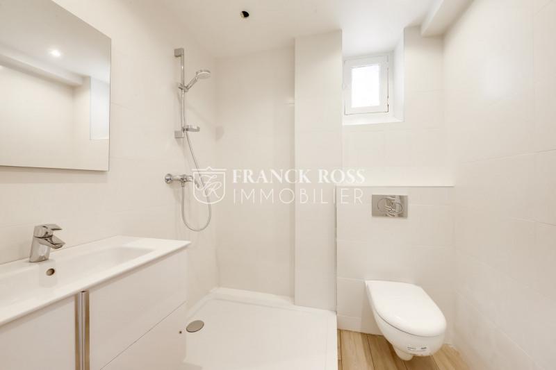 Rental apartment Paris 4ème 2480€ CC - Picture 11
