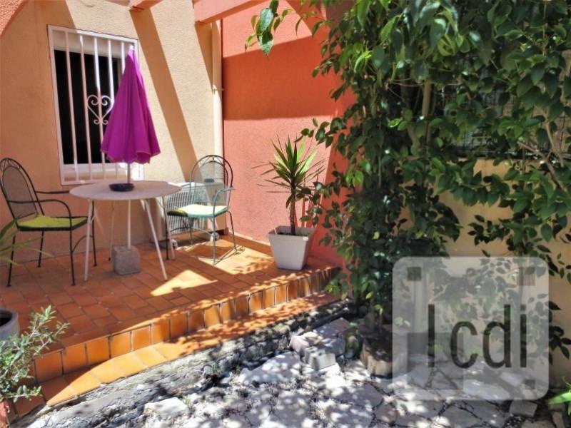 Vente appartement Montpellier 218500€ - Photo 1