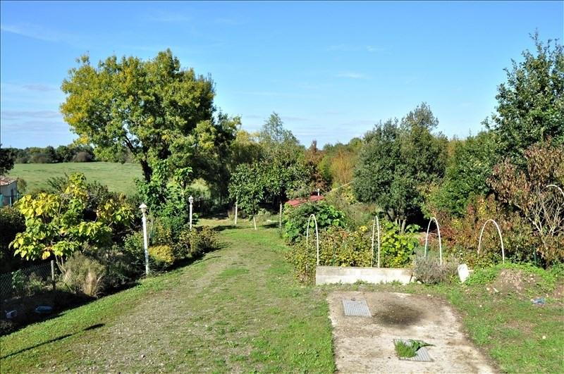 Vente terrain Rouans 120000€ - Photo 2