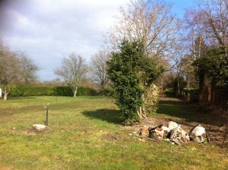 Vente terrain Mery es bois 10 000€ - Photo 1