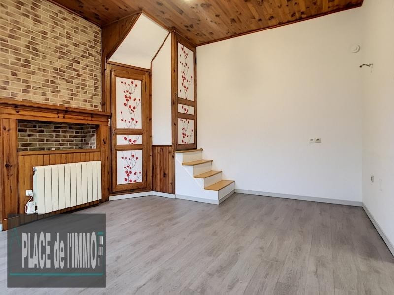 Vente maison / villa Flixecourt 60 000€ - Photo 1