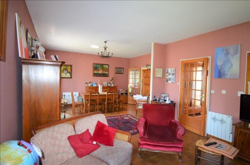 Sale house / villa Tassin la demi lune 535000€ - Picture 4
