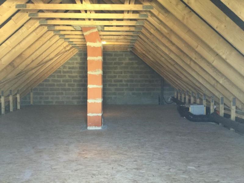 Sale house / villa Moyaux 236250€ - Picture 3