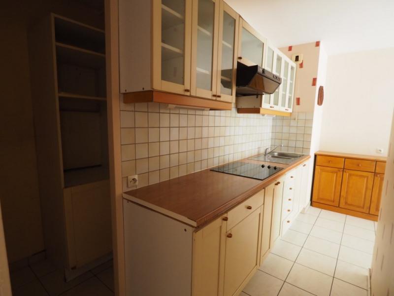 Sale apartment Le mee sur seine 110000€ - Picture 3