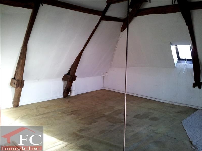 Sale house / villa Montoire sur le loir 75600€ - Picture 5
