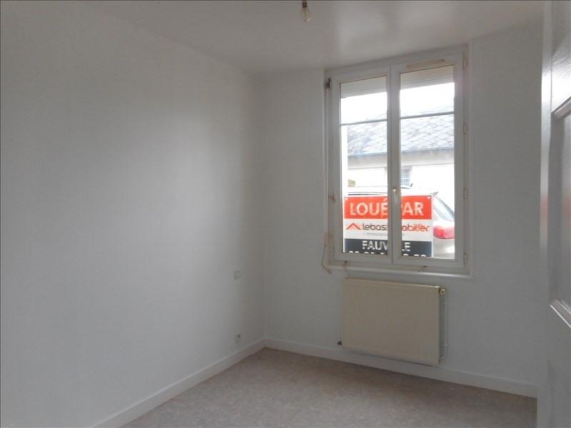 Location appartement Fauville en caux 421€ CC - Photo 3