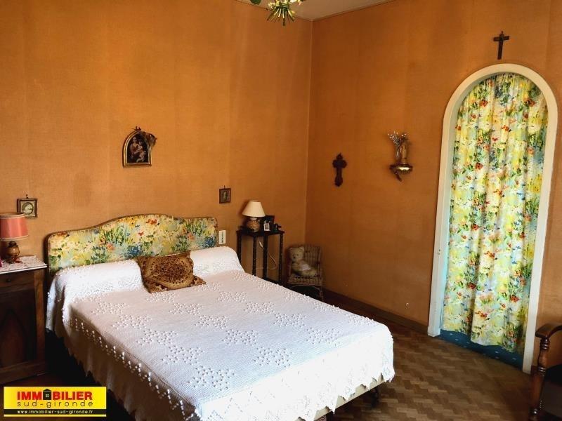 Vente maison / villa Podensac 306600€ - Photo 8