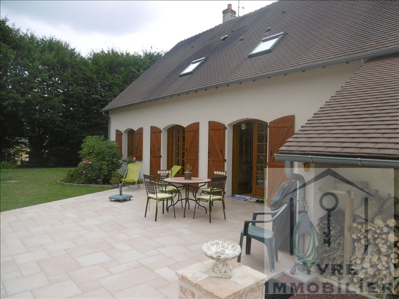 Sale house / villa Yvre l'eveque 364000€ - Picture 5
