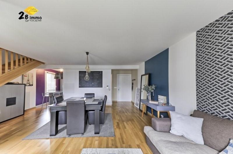 Sale apartment Villeneuve le roi 279000€ - Picture 4