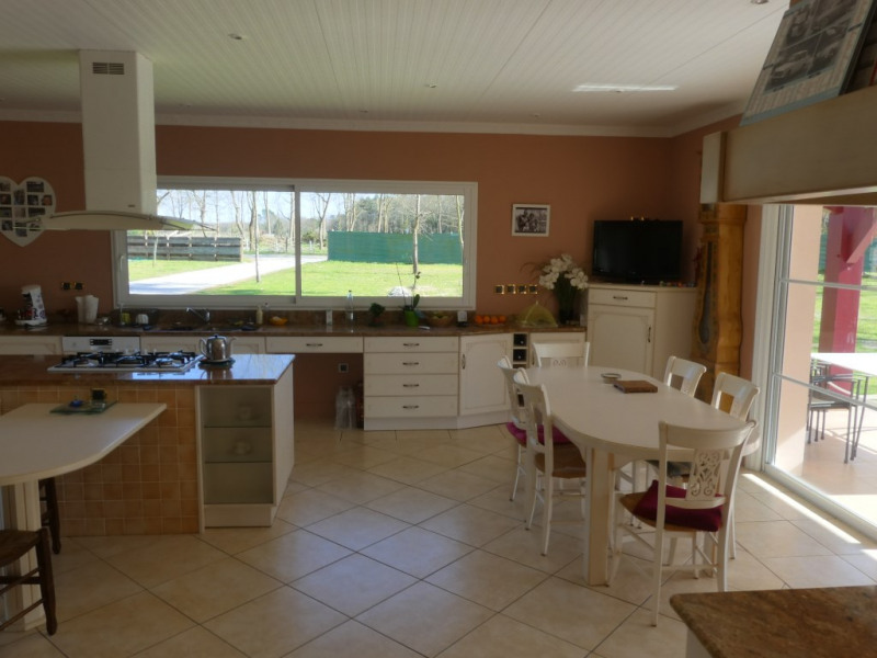 Sale house / villa Soustons 550 000€ - Picture 4