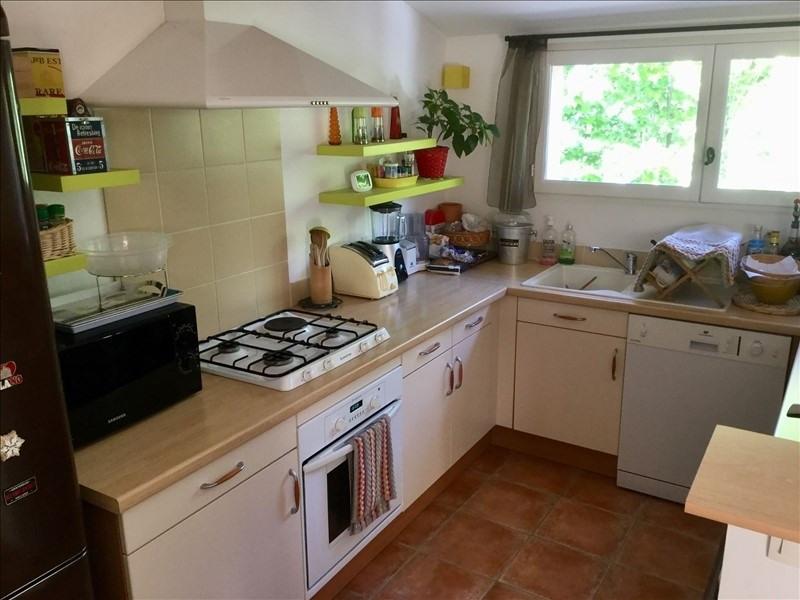 Sale house / villa La cadiere d azur 340000€ - Picture 4