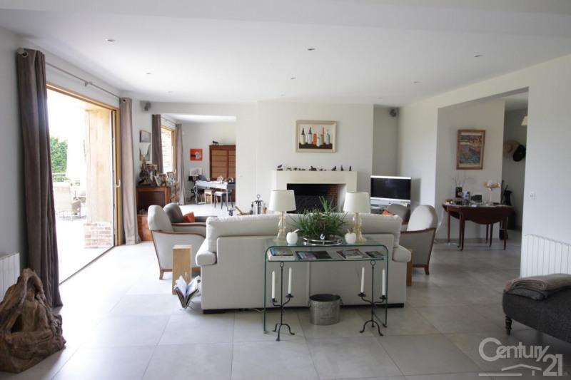 Venta de prestigio  casa St pierre azif 1330000€ - Fotografía 6