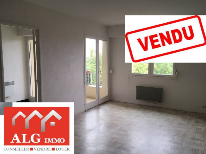 Vente appartement Janze 109 000€ - Photo 1