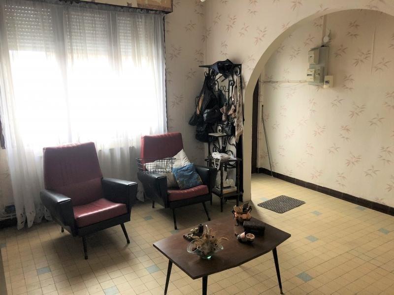 Vente maison / villa Carvin 91000€ - Photo 2