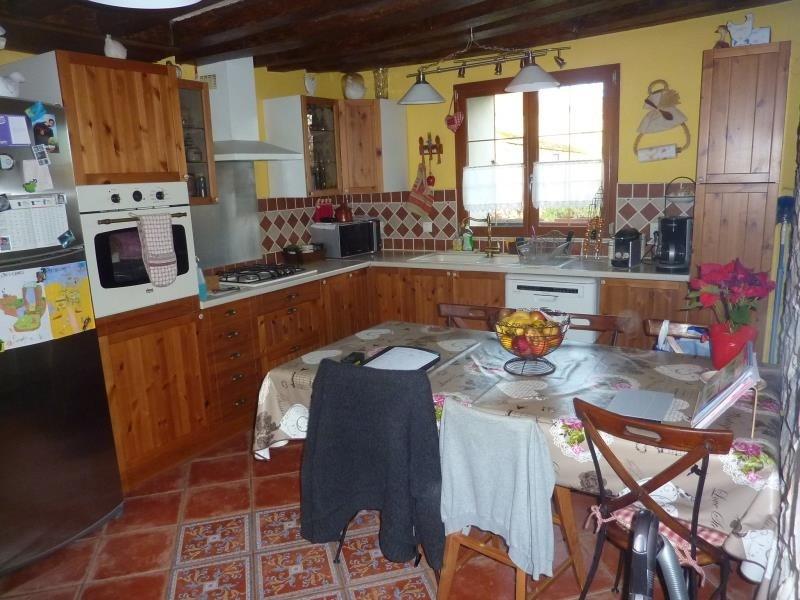 Sale house / villa Crepy en valois 219000€ - Picture 2