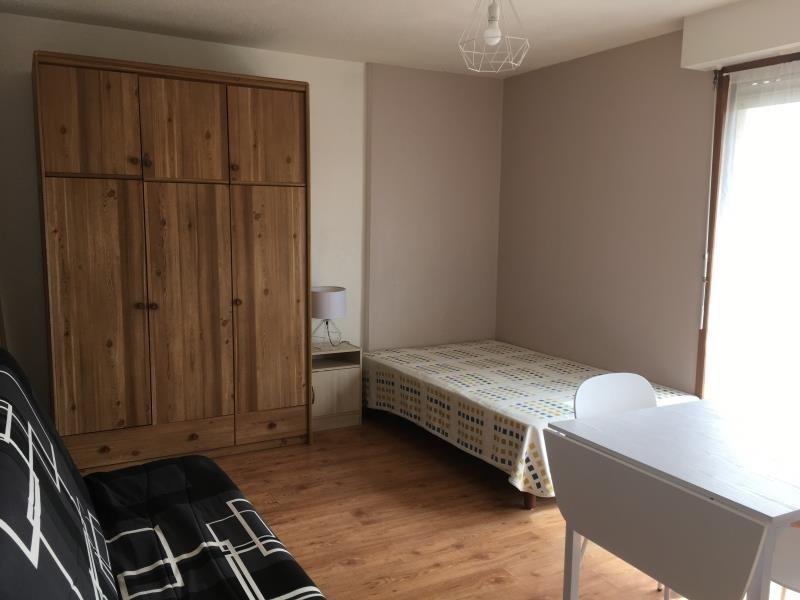 Location appartement Dax 395€ CC - Photo 1
