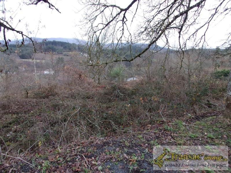 Vente terrain Celles sur durolle 30500€ - Photo 4