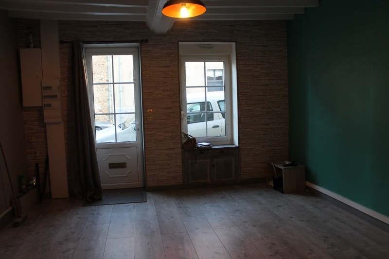 Venta  casa Moulins le carbonnel 70000€ - Fotografía 6