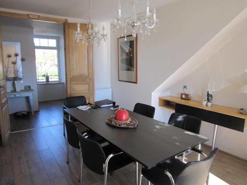 Sale house / villa Palleville 325500€ - Picture 3