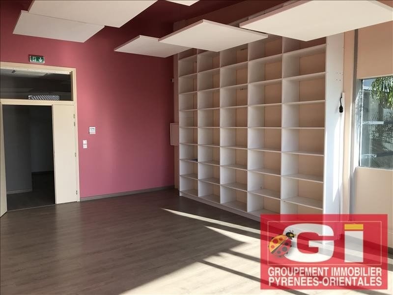 Rental empty room/storage Cabestany 24 000€ CC - Picture 1