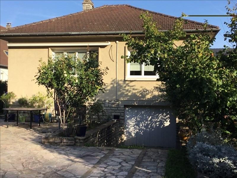 Vente maison / villa Viry chatillon 349500€ - Photo 2