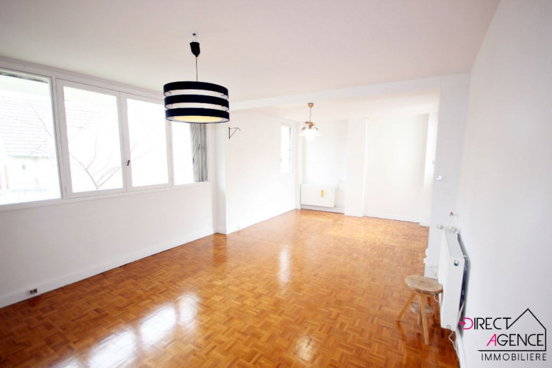 Vente Appartement 4 Piece S A Noisy Le Grand 75 M Avec 2