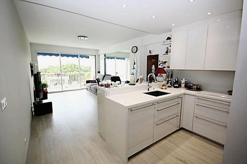 Vente appartement Juan-les-pins 567000€ - Photo 4
