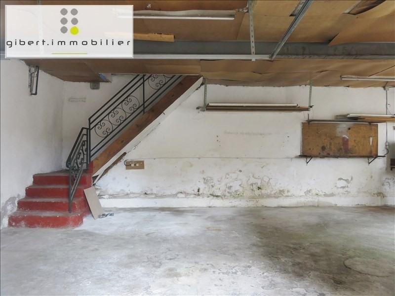 Sale house / villa St germain laprade 62500€ - Picture 9