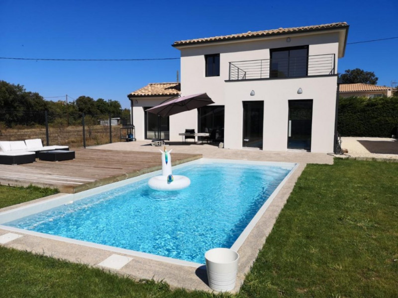 Vente maison / villa Mazan 425 000€ - Photo 17
