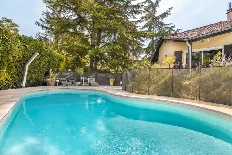 Vente de prestige maison / villa Tassin la demi lune 849900€ - Photo 3