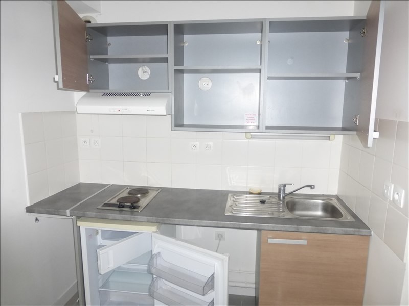Sale apartment Fouras 159 000€ - Picture 4