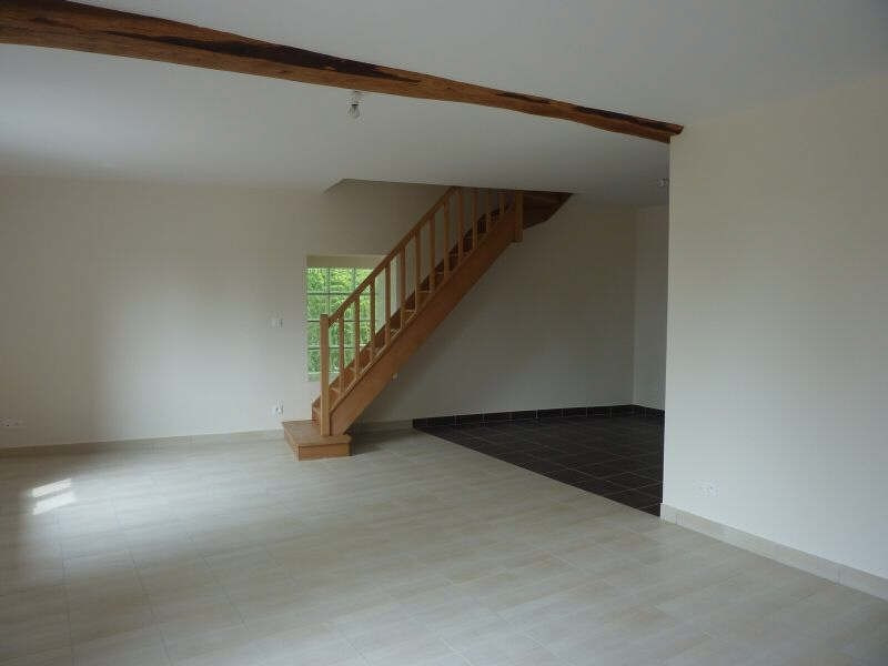 Rental apartment Iverny 890€ CC - Picture 2