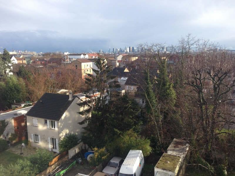 Sale apartment Argenteuil 192000€ - Picture 1