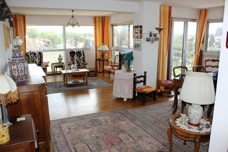 Vente appartement Le touquet paris plage 530000€ - Photo 17