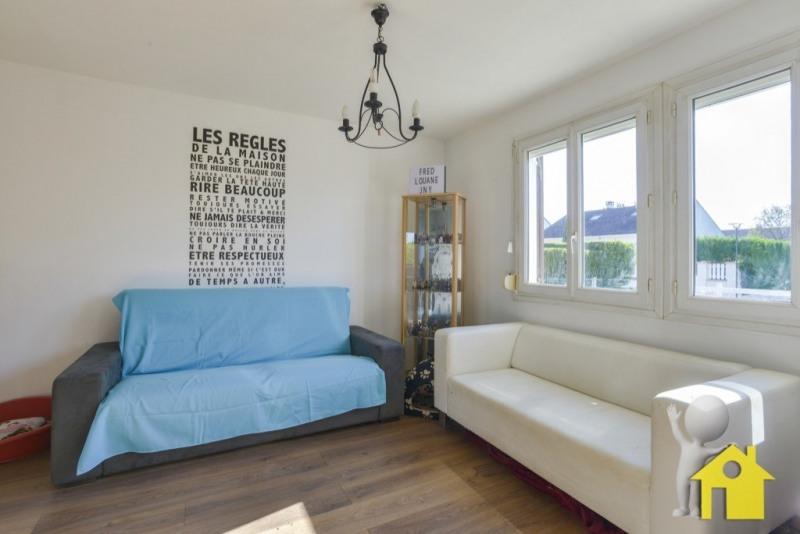 Sale house / villa Neuilly en thelle 249000€ - Picture 8