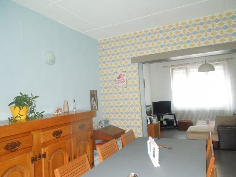 Vente maison / villa Escautpont 136000€ - Photo 4