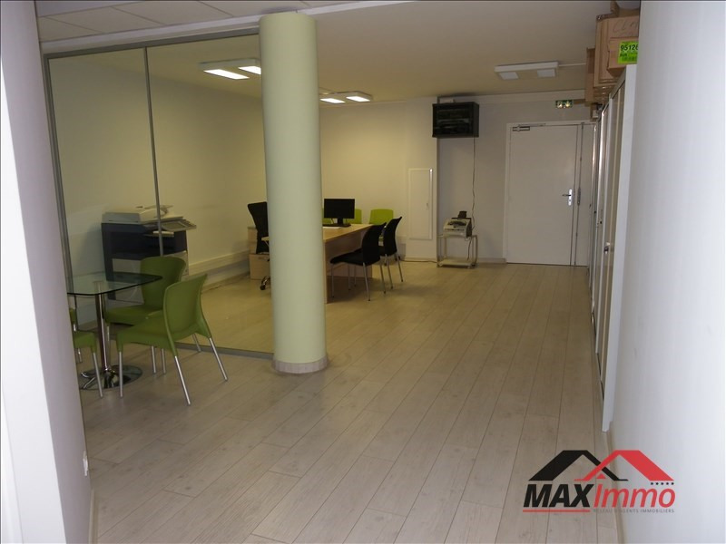 Location bureau Saint louis 5 130€ HC - Photo 3