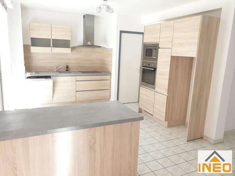 Vente maison / villa Talensac 193 325€ - Photo 2