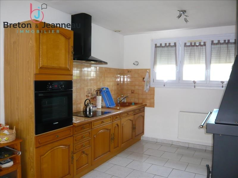 Vente maison / villa Bonchamp les laval 140400€ - Photo 3