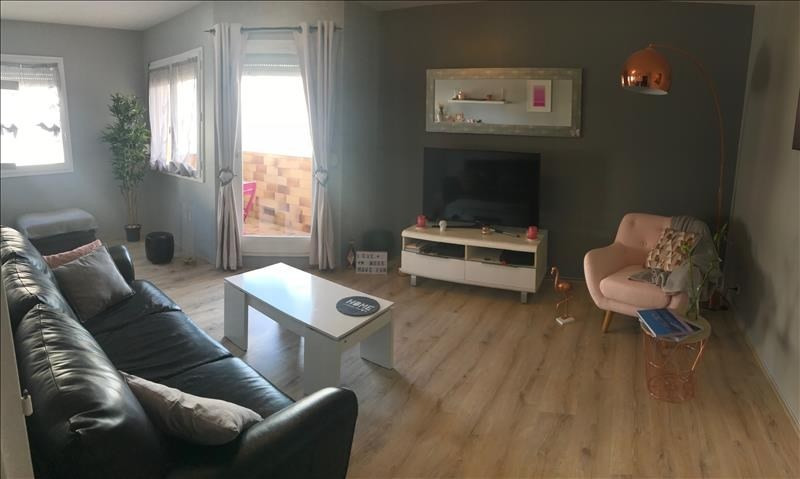 Location appartement Sannois 875€ CC - Photo 2