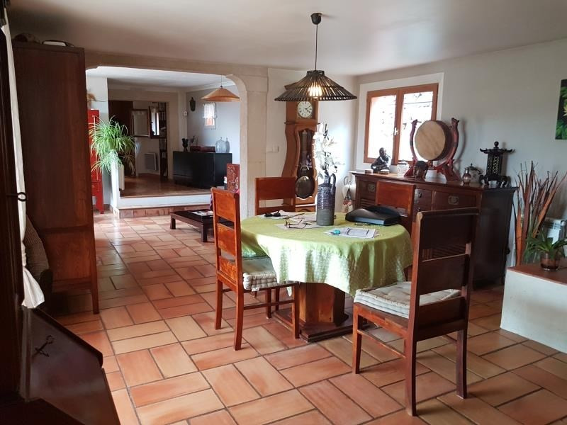 Vente maison / villa La roquebrussanne 391000€ - Photo 7