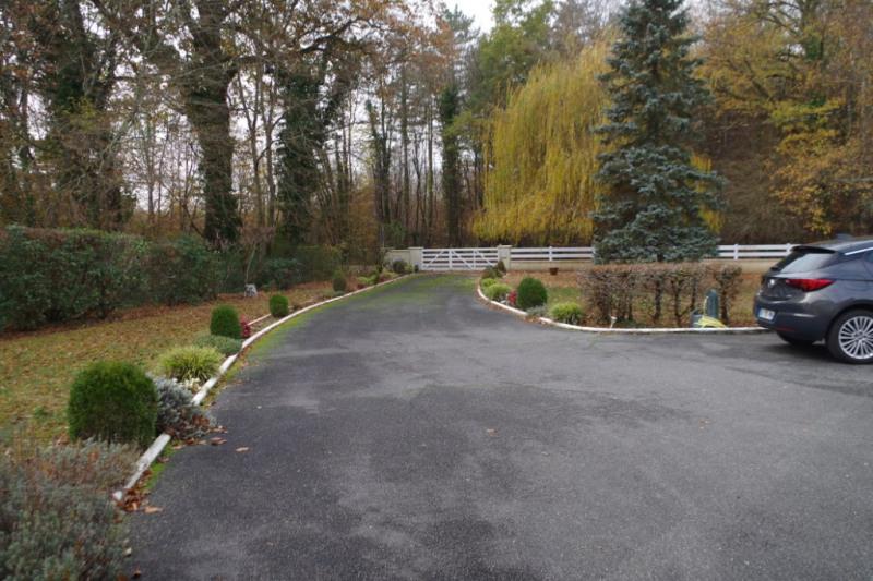 Sale house / villa Paucourt 274000€ - Picture 2