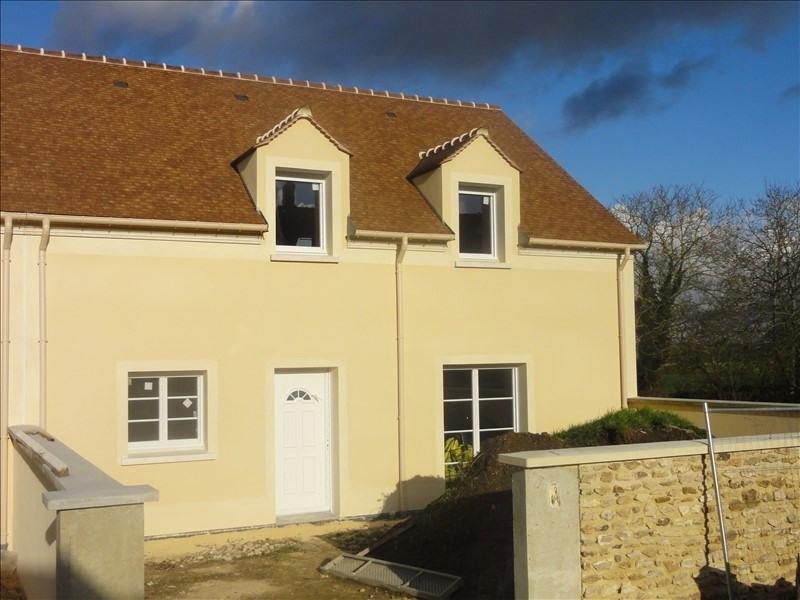 Vente maison / villa Montfort l amaury 350000€ - Photo 1