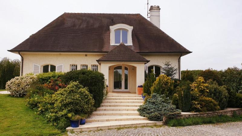 Deluxe sale house / villa Montfort-l'amaury 1195000€ - Picture 14