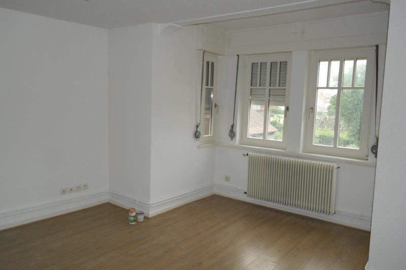 Rental apartment Bischheim 660€ CC - Picture 3