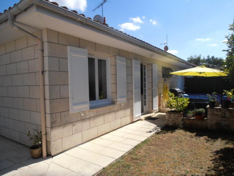 Vente maison / villa Saint-yrieix-sur-charente 135000€ - Photo 1