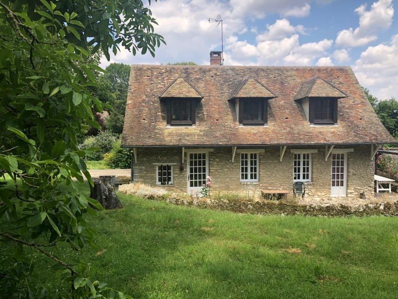 Sale house / villa Magny en vexin 346200€ - Picture 4