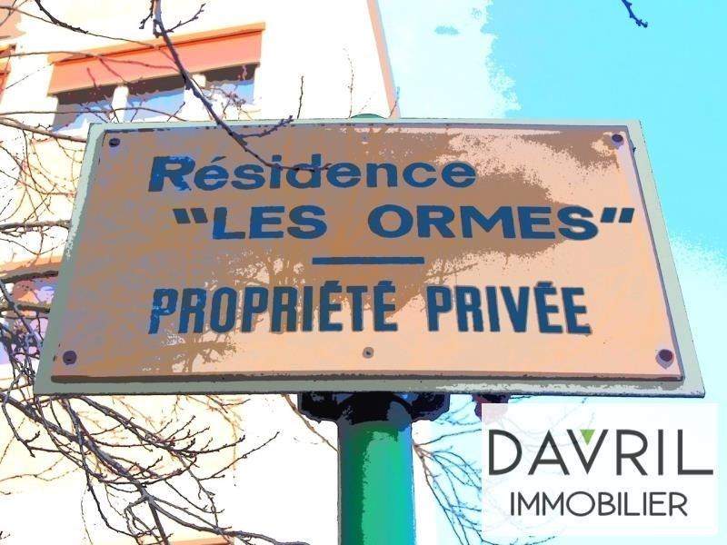 Sale apartment Conflans ste honorine 178900€ - Picture 6