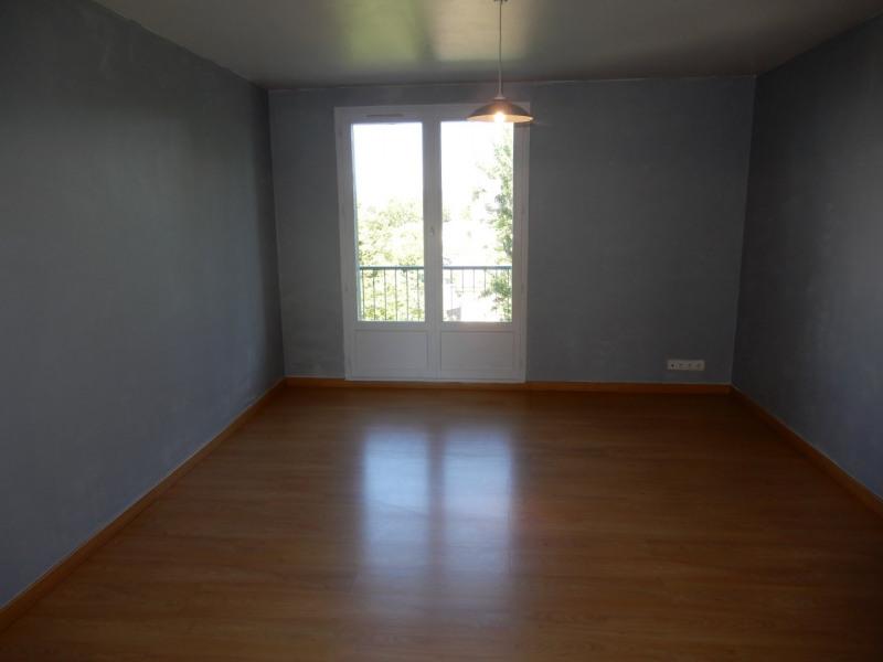 Vente appartement Pont de cheruy 99000€ - Photo 2