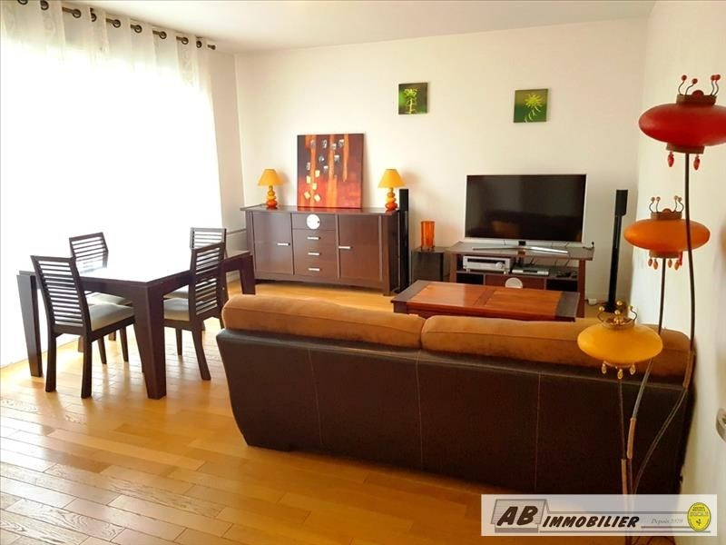 Sale apartment Carrieres sous poissy 211000€ - Picture 2